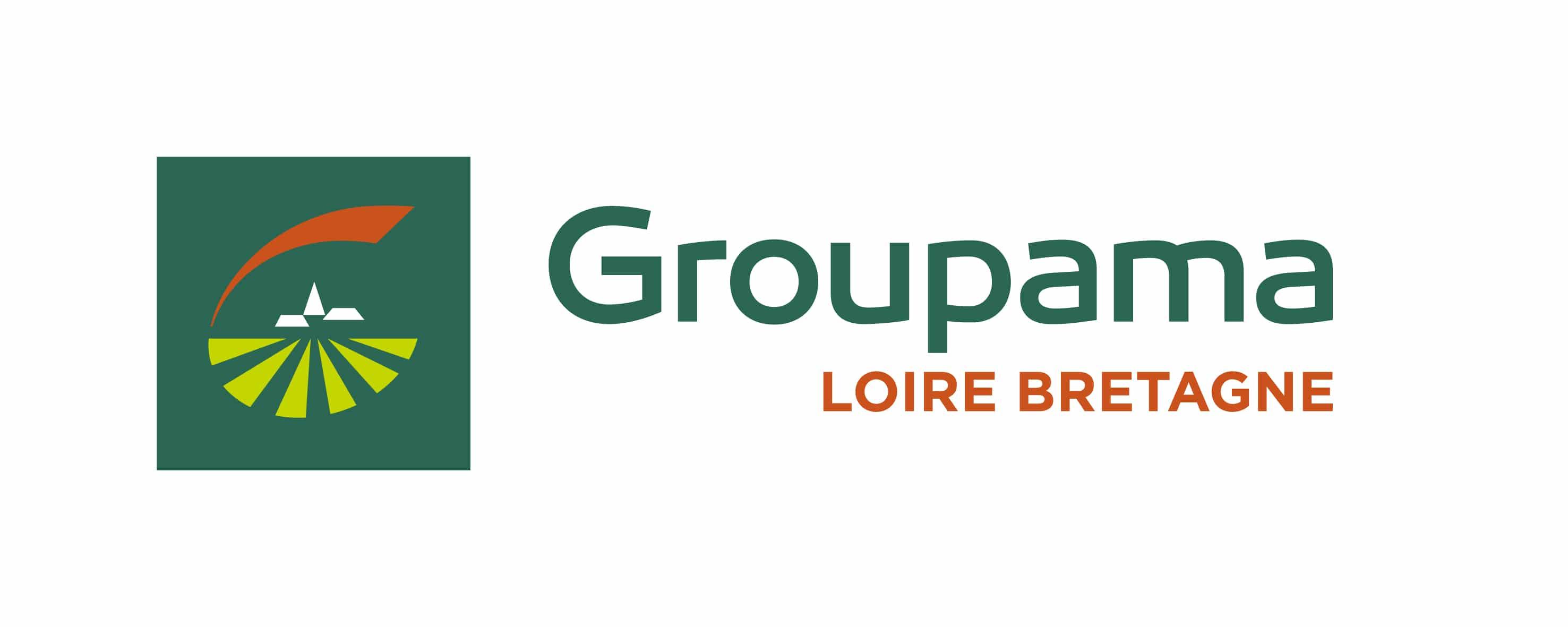 Logo Groupama Loire Bretagne