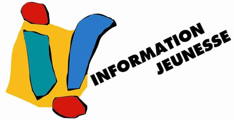 Logo Bureau Information Jeunesse Lorient