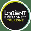 Logo Lorient Bretagne Sud Tourisme