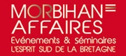 Logo Morbihan Affaires