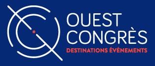 Logo Ouest Congres