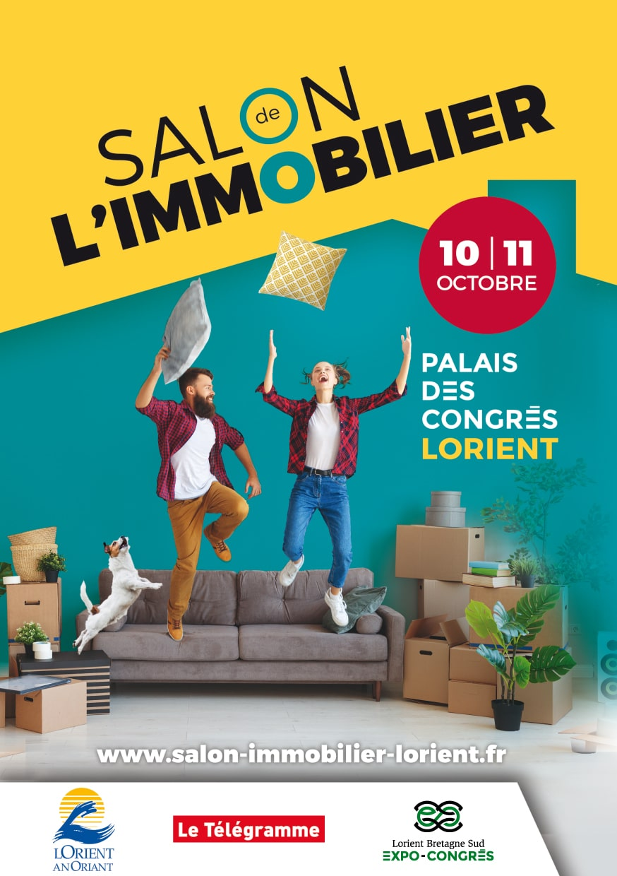 salon immobilier lorient