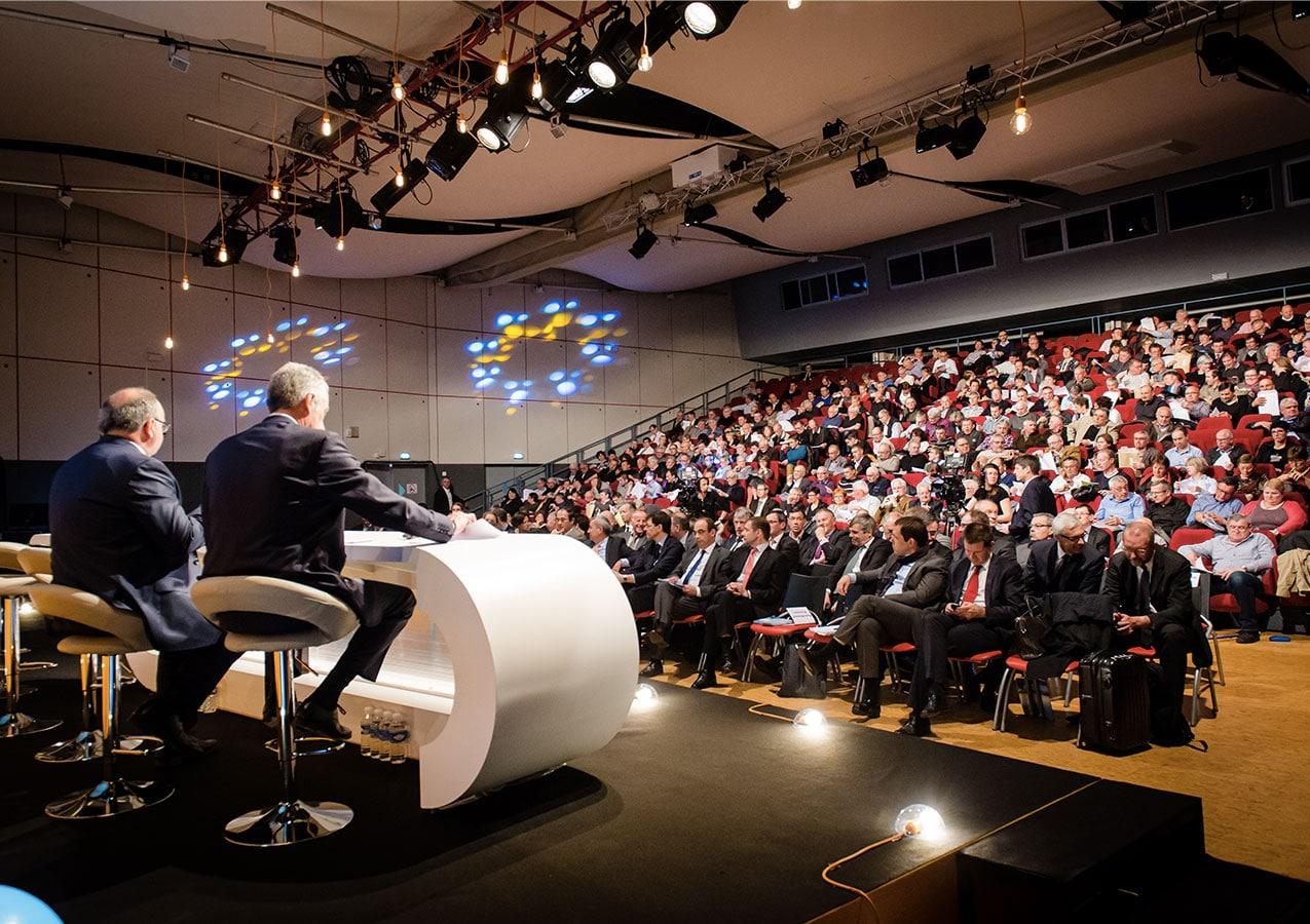 Auditorium Lorient