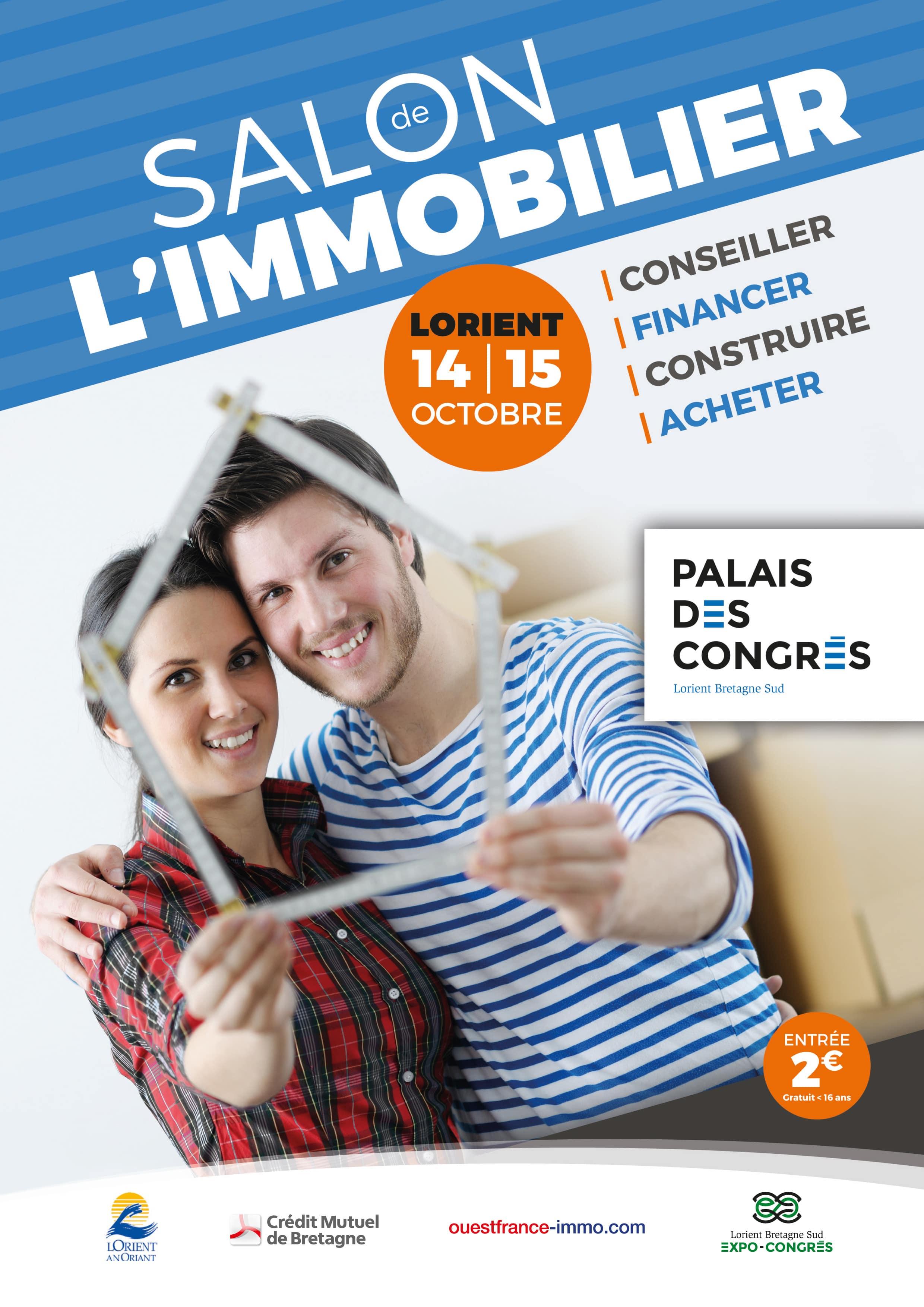 V nement lorient bretagne sud expo congr s for Salon du chiot 2017 bretagne