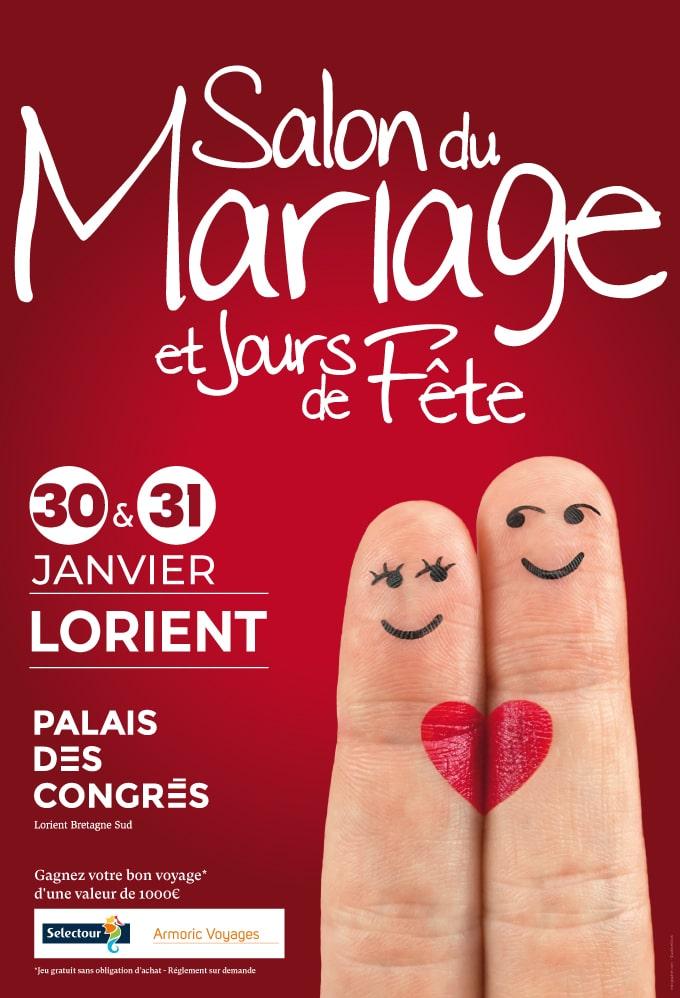 salon du mariage lorient 2021