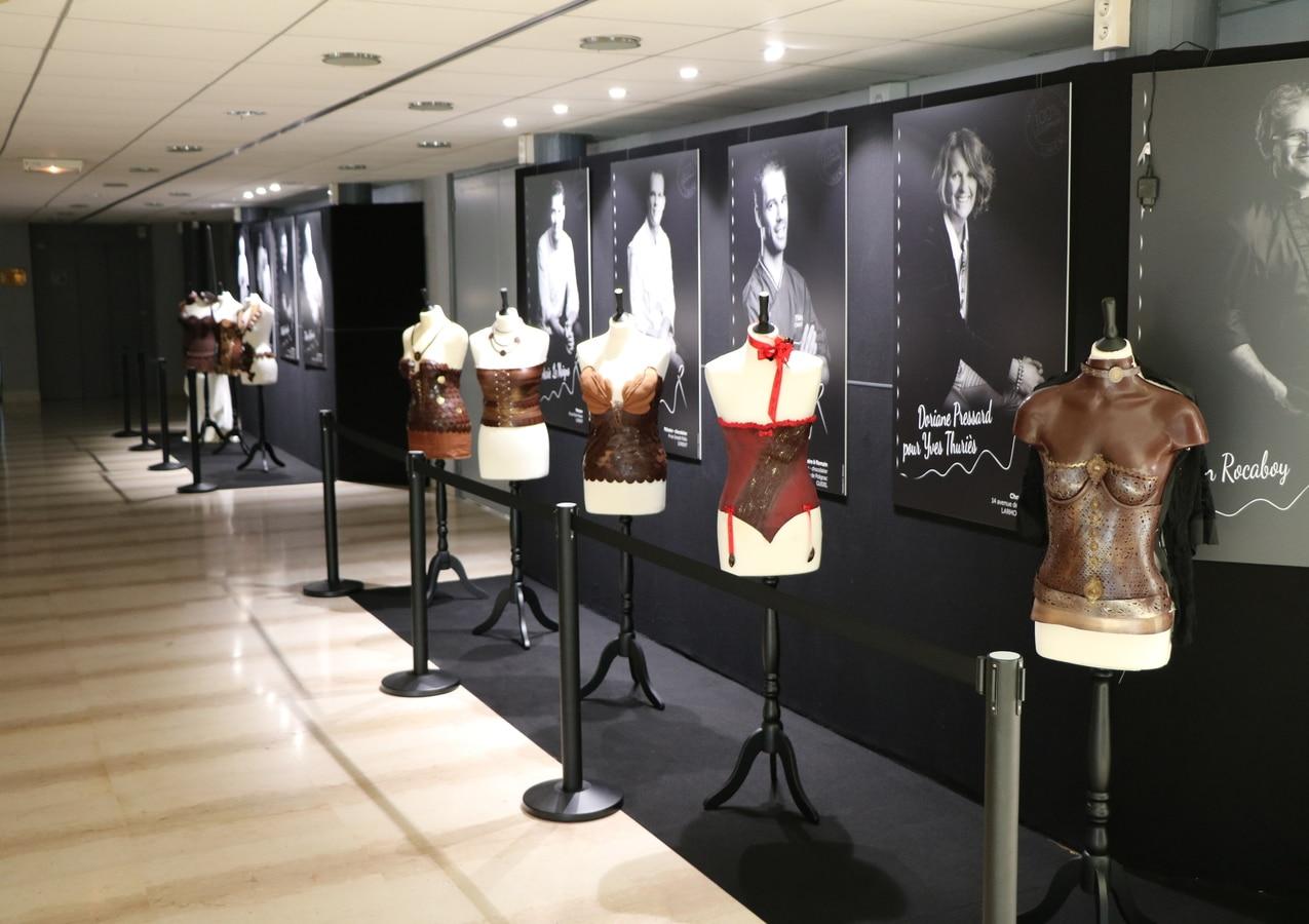 Galerie palais des congrès lorient