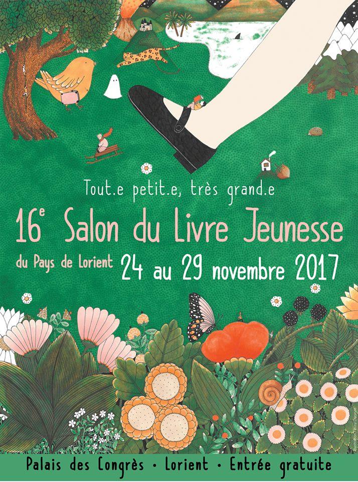 V nement lorient bretagne sud expo congr s - Salon du livre en bretagne ...