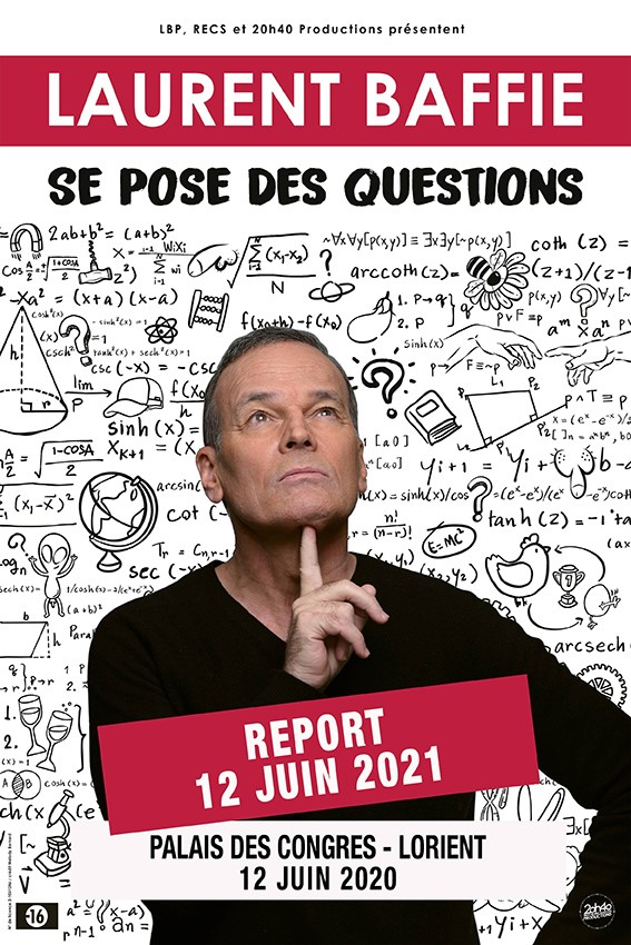 Laurent Baffie report 2021