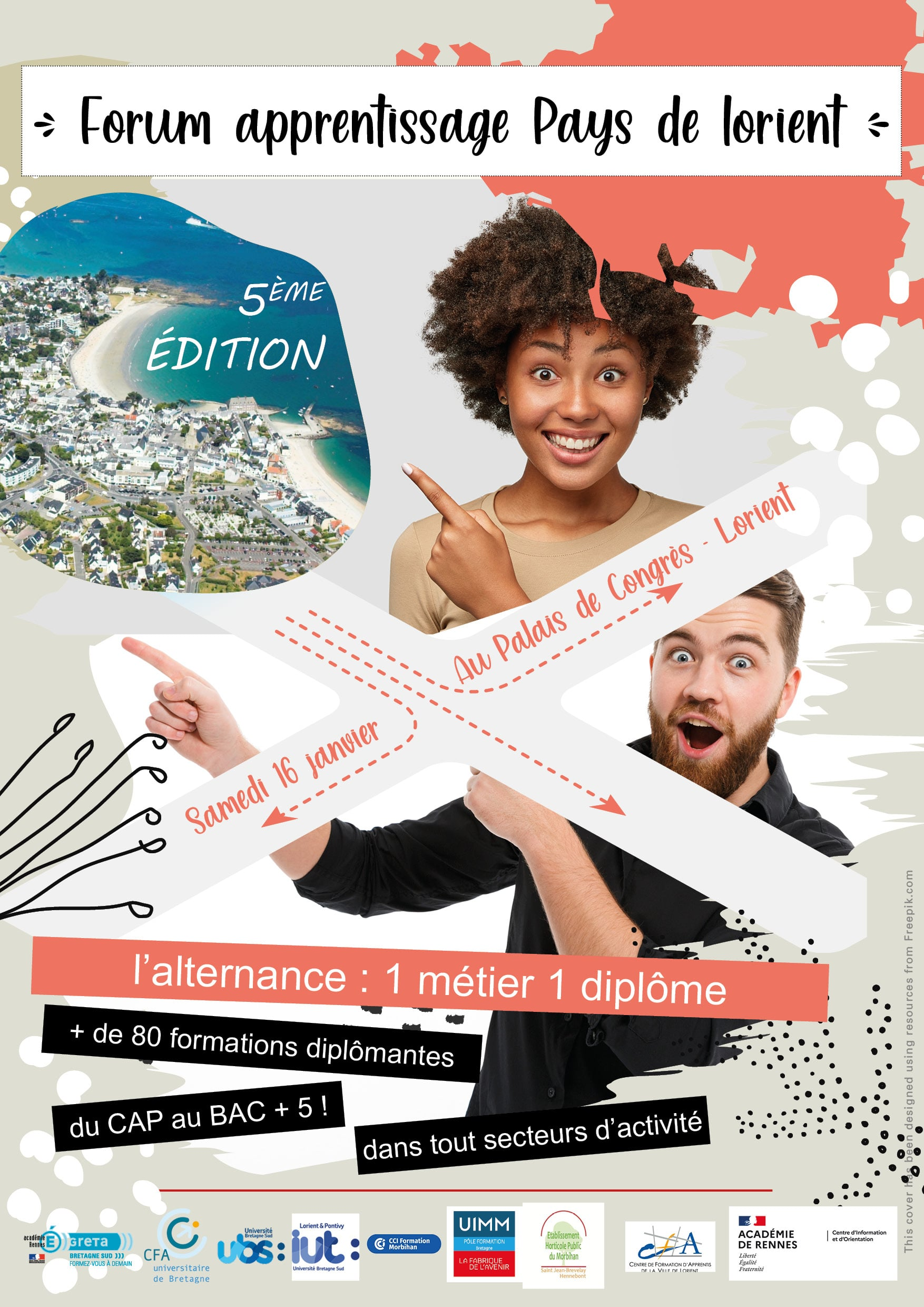 forum apprentissage 2021
