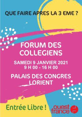 Forum collégiens