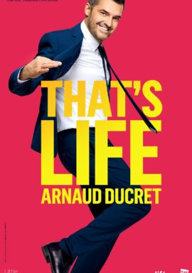 Arnaud Ducreet