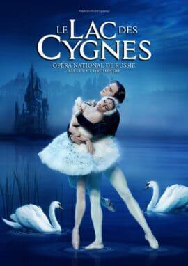 Lac des cygnes Lorient 2022